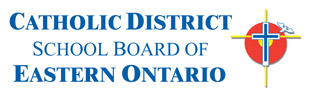 Catholic District School Board of Eastern Ontario