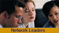 Nework Leaders